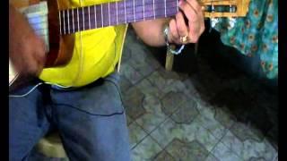 Cuatro gaita zuliana - No Importa.wmv