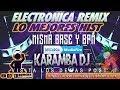 DESCARGAR ELECTRONICA REMIX KARAMBA DJ 2019