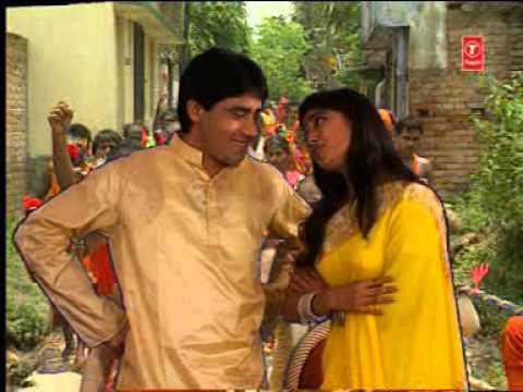 Kalpana Patowary - Jalwa Chadhaib Humhoon - Album Naache Kanwariya Shiv Ke Nagariya.