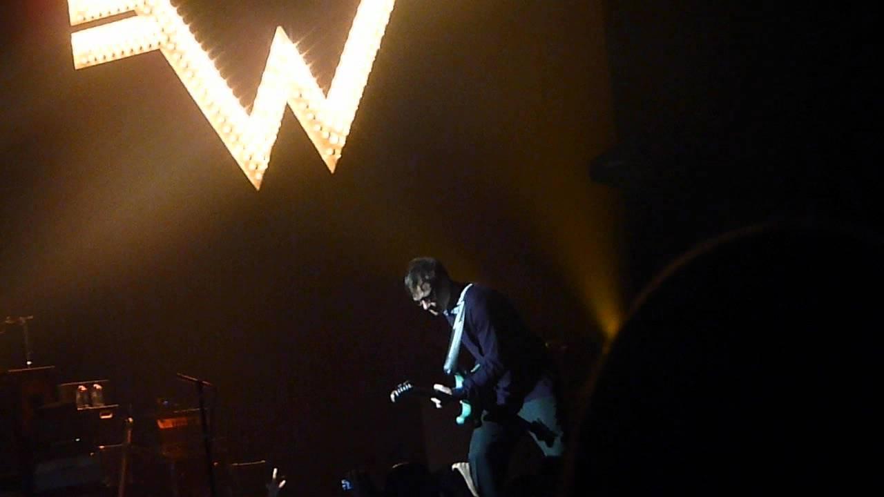 Weezer tickets at casino rama games mengintip dan mencuri 2