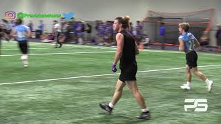 Shoot Out | Hockinson Hawks vs. Puyallup Vikings UW 7on7 Passing Camp 2019
