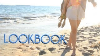 Summer / Fall 2012 Lookbook - Vacation Outfits
