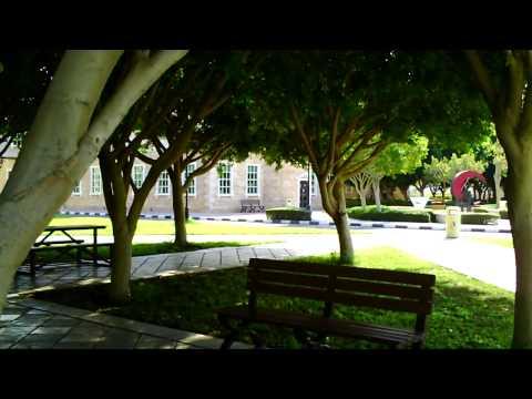 AUD campus tour