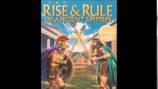 Rise and Rule of Ancient Empires OST - Scroll 1