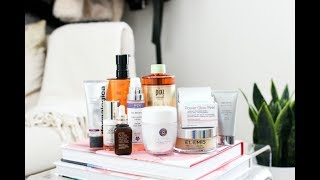 MY 10 MOST REPURCHASED SKINCARE ITEMS