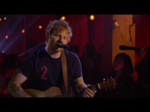 Ed Sheeran - Grade 8/Lighters