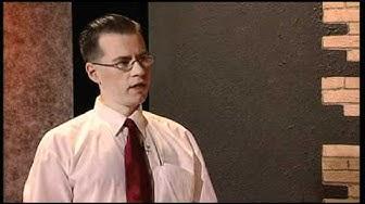 2008 TV7 Ristitulta ohjelma, ateisti Robert Brotherus vieraana
