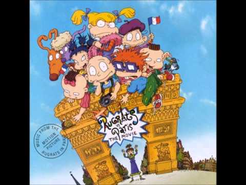 Rugrats in Paris  Reptar I Love You