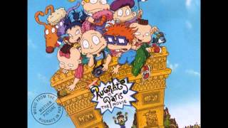 Rugrats in Paris - Reptar I Love You