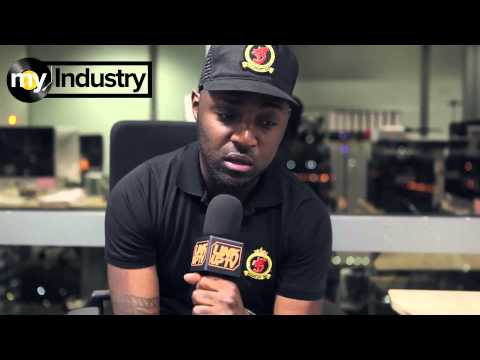 My Industry - Austin explains the most difficult part of his job + MORE [@mrviews]