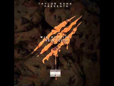 Wiz Khalifa - Respect ft. Juicy J & K Camp & Juicy J speaks (Cabin Fever 3)