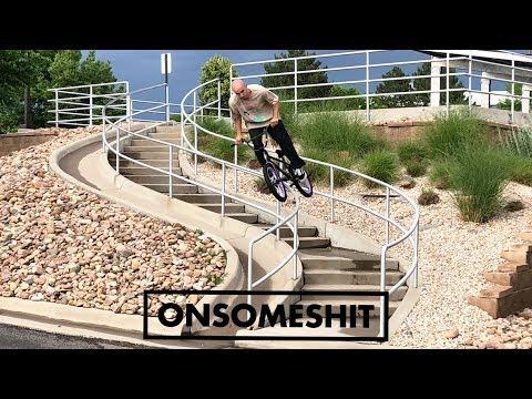 BMX - ONSOMESHIT #ALLTHESMOKE