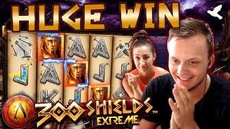 TWICE 300x Stage on 300 Shields EXTREME(AMAZING WINS)!!