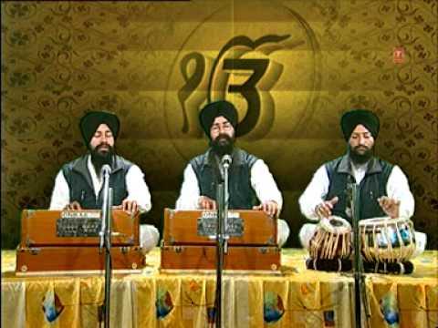 Kar Kirpa Tere Gun Gavan - Bhai Satinderbir Singh Ji Hazuri Ragi Amritsar