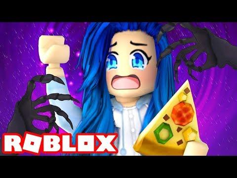 I don't feel so good...Roblox Sleepover Story!