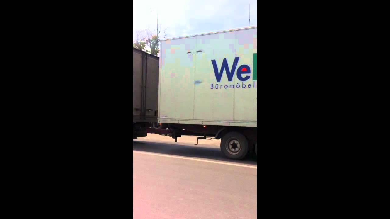 двигатель ЗИЛ 5301 - YouTube