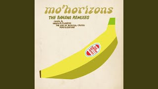 Banana Boogie (DJ Tzinas & The Redgreen Wood Soundsystem Remix)