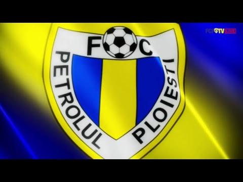 FC Petrolul Ploiesti  |Petrolul