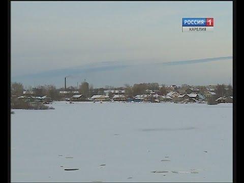 Жители Беломорска замерзают из-за аварии на котельной