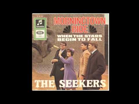 The Seekers Allentown Jail