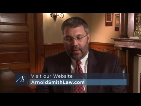 "Charlotte Personal Injury Attorney Matthew R. Arnold of Arnold & Smith, PLLC answers the question ""Are the laws or rules applying to a wrongful death claim different from a personal..."