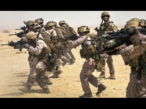 The 5th Marine Regiment in Afghanistan (documentary)