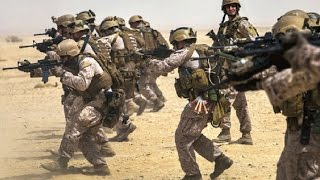 The 5th Marine Regiment in Afghanistan documentary