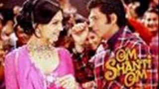 Neel Sarkar - Om Shanti Om - Ankhon Me Teri -