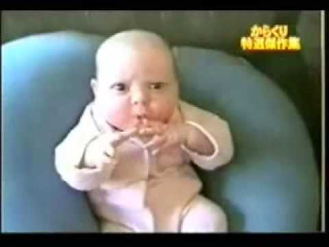 Funny Meme For Newborn : Kung fu baby youtube