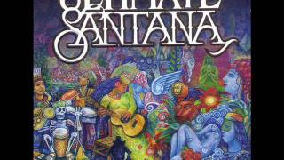"Santana - ""Black Magic Women"""