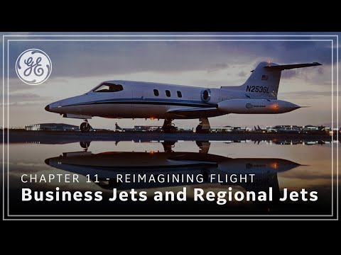 Chapter 11 of 13 - Business Jets and Regional Jets