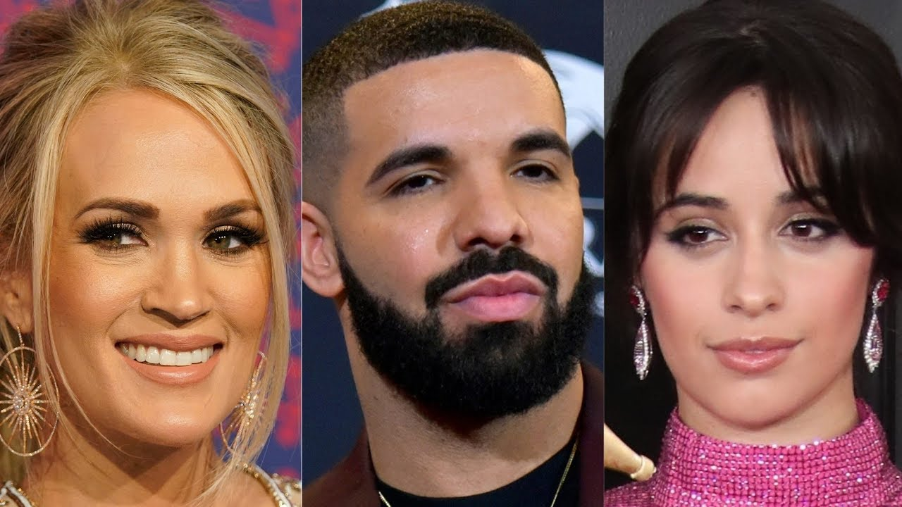 Happy Father's Day! Drake, Carrie Underwood, Kevin Hart, other ...