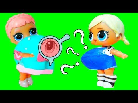 10 ФАКТОВ о куклах Лол сюрприз LOL surprise doll. Дом куколиз YouTube · Длительность: 2 мин12 с