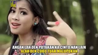 POP MINANG   Sayang tak Hilang   Putri Aline   Minang BANGET
