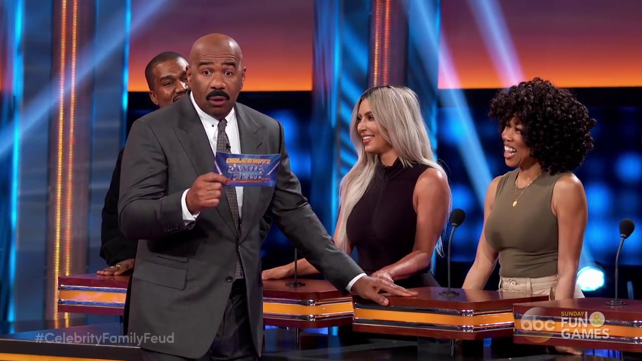 Watch celebrity family feud episodes on share tv