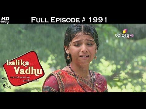Balika Vadhu - 4th September 2015 - बालिका वधु - Full Episode (HD)