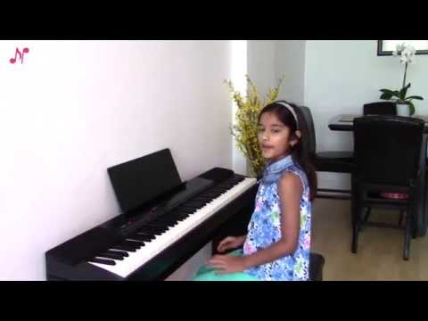 Free Piano Lessons for Kids: Lesson 1