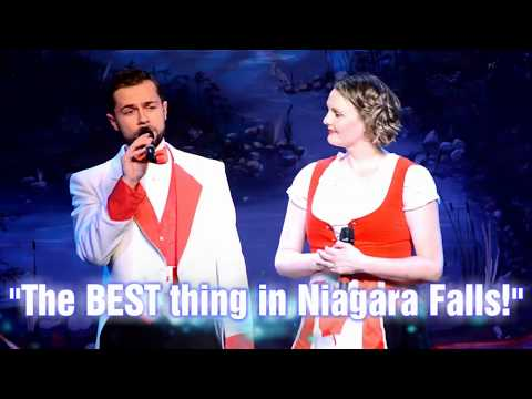 25th Anniversar'Eh Video Niagara Falls, ON