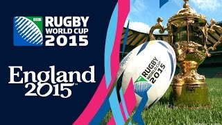 Rugby World Cup 2015 ARGENTINA VS AUSTRALIA|Vamos los Pumas #2