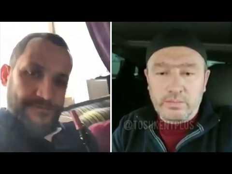 Jahongir otajonov KARONAVIRUSI BO'LIB QOLIBMAN