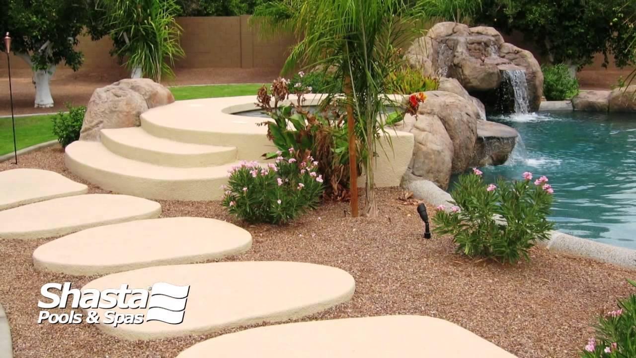 Phoenix Pool Builder