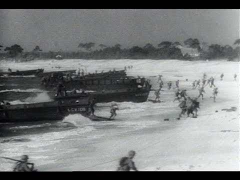 HD Historic Archival Stock Footage WWII - U.S. Army Prepares For Invasion Of Europe! 1943
