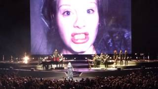 Download Mp3 Adele - When We Ware Young  Hd  - Köln 15-05-2016