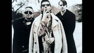 Depeche Mode - World in my Eyes (Mode to Joy Mix)