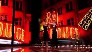 Argentyńskie tango - Victoria Zielonka i Dominik Sopoćko | SuperDzieciak