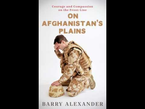 TDP Episode 11 - On Afghanistan's Plains