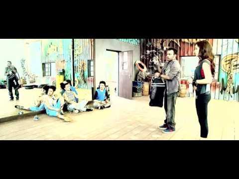 Dharmesh robot dance...