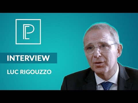 Luc Rigouzzo of Amethis Finance at French Private Equity Conference 2017