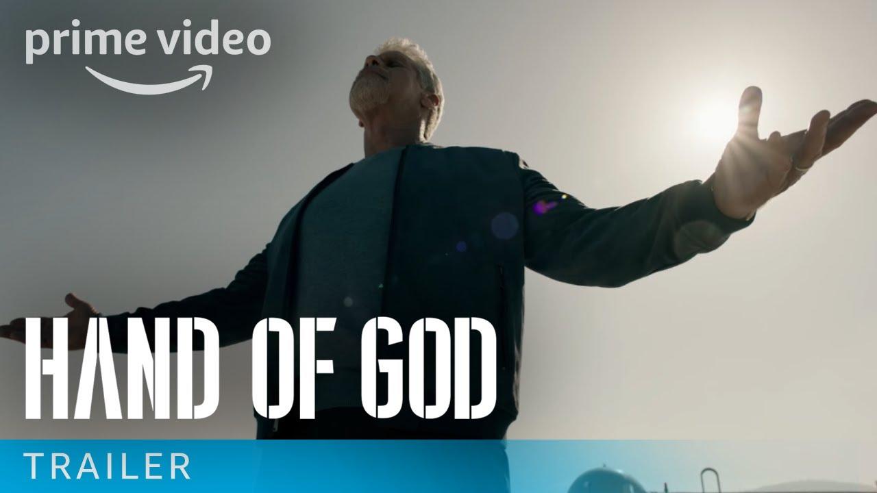 Download Hand of God - Season 2 Trailer | Prime Video