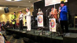 2015 Southern Oregon Music Festival -  Gospel Set - 10-4-2015